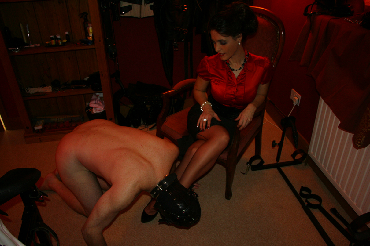 mistress annabelle videos